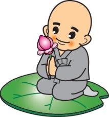 Sách song ngữ Phật Pháp cho trẻ em